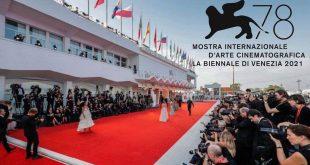 Venezia 2021: il festival delle novità